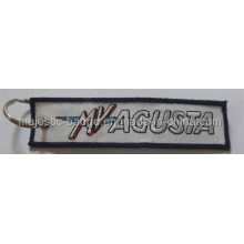 Soft PVC Magnet with Ring (Hz 1001 F020)